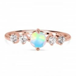 Wholesale Sterling Silver Opal jewelry