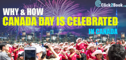 Why & How Canadian do Celebrates The Victoria Day?
