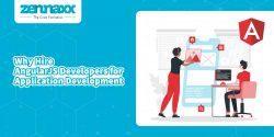 Why Hire AngularJS Developers for Application Development