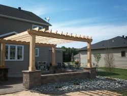 Why Should you Choose Custom Made Patio Cover?