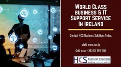 World Class business & IT Support Service In Ireland