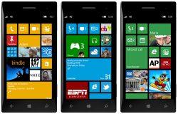 Windows Phone App Development in Knoxville