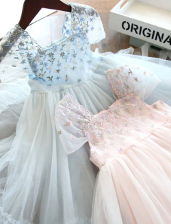Dress Up Your Little Girl Like a Princess   Mia Belle Baby