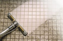 Professional Tile Cleaning Services   Boss Optima