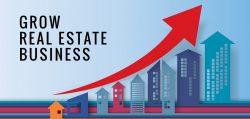 Strategies to grow your Real Estate Business: Bernard McGowan