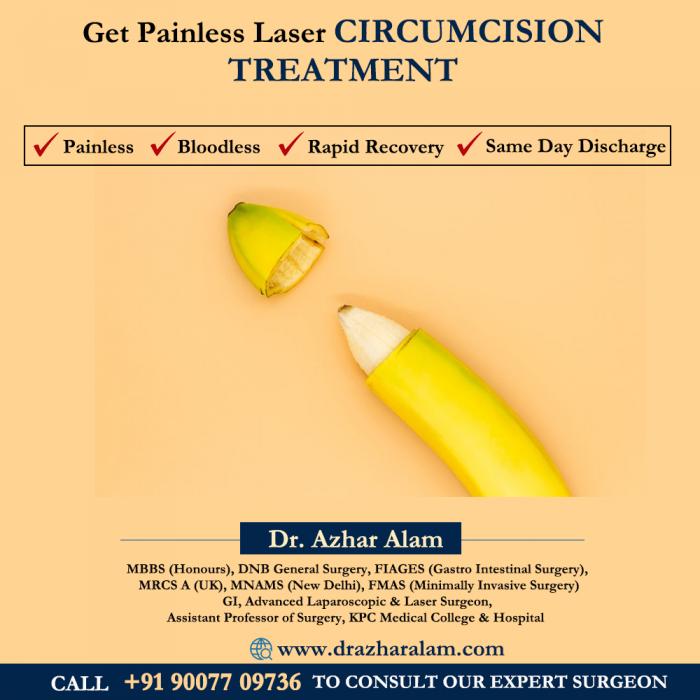 Best Laser Surgeon in Kolkata   Laparoscopic Surgeon   Dr. Azhar Alam