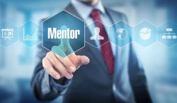 Bernard O'Brien: Mentor And Guide For Your Business