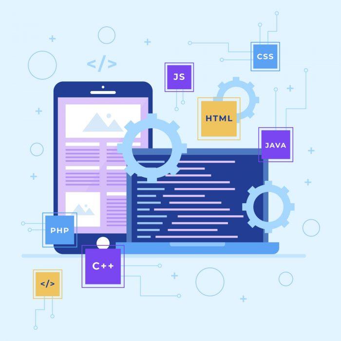 Services de développement d'applications IoT