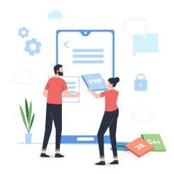 Développement d'applications mobiles Android
