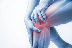 How Do Overuse Injuries Cause Knee Pain?