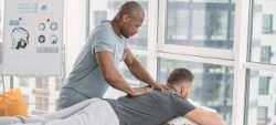 In Addition to Clifton Physical Therapy