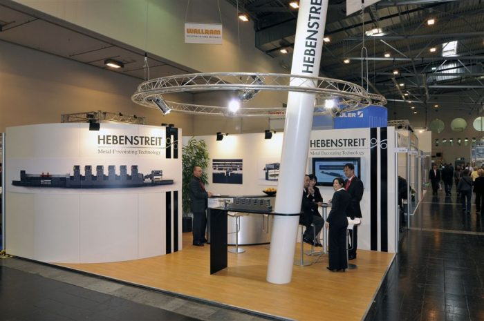 Important of The Trade Show Booth Design