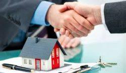 Property Dealer at London: Bernard McGowan