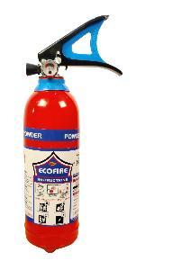Eco Fire ABC Powder Type Fire Extinguisher 1 kg EFI-210