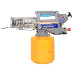 Neptune Thermal Mini Handy Fogging Machine for Mosquito/Pest Control (Yellow, 2 L Solution Tank)