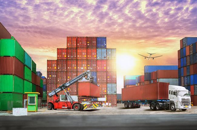 Expert in logistics industry | Joe Corcoran