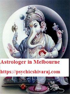 Famous Astrologer in Melbourne