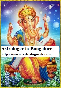 Indian Astrologer in Bangalore