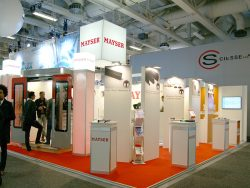 Amazing Exhibition Stand Builders in Dusseldorf
