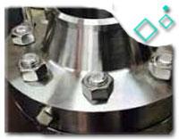 orifice flange manufacturers