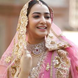 Shop Wonderful Series Of Bridal Wedding Jewellery