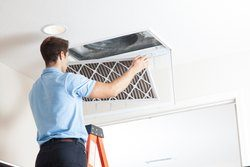 AC Duct Cleaning Services By Boss Optima