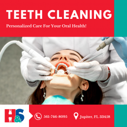 Advanced Oral Procedures With Perfection