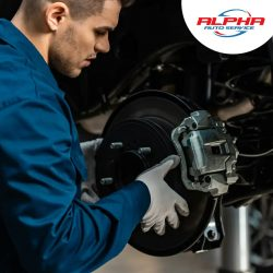 Affordable Services of Automobile Repair Shop in Mesa