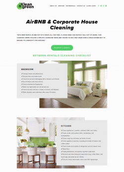 Best cleaning service nyc