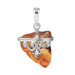 Wholesale Silver Amber Stone Jewelry | Rananjay Exports