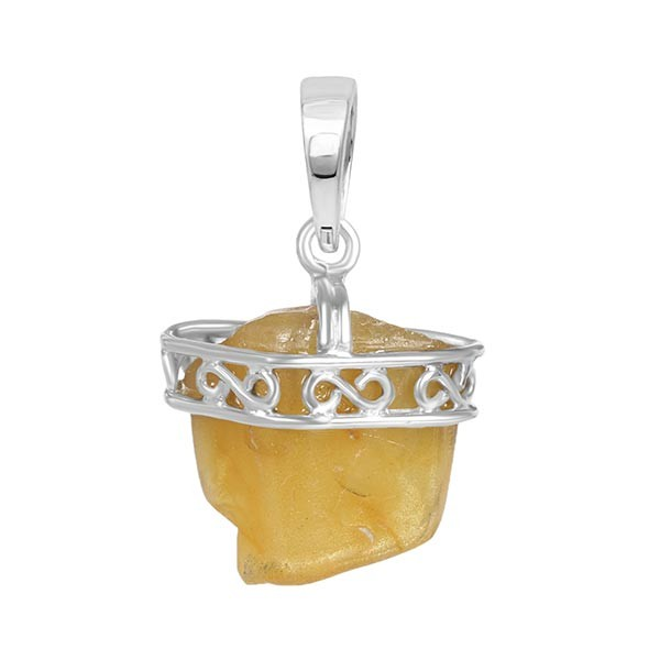 Wholesale Beauty Silver Amber Jewelry | Rananjay Exports