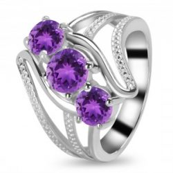 Amethyst Jewelry Wholesale Collection from Rananjay Exports