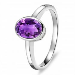 Buy 925 Sterling Silver Wholesale Amethyst Jewelry Collection