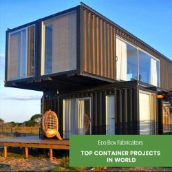 Approach Top Shipping Container Homes Company