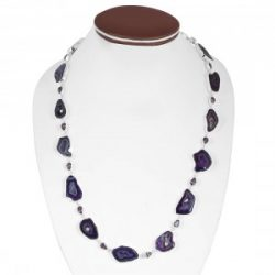 925 Sterling Silver Statement Jewelry