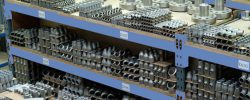 Hastelloy Pipe Fittings Supplier in India