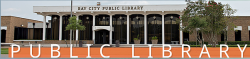 Bay City Public Library Near Sugar Valley
