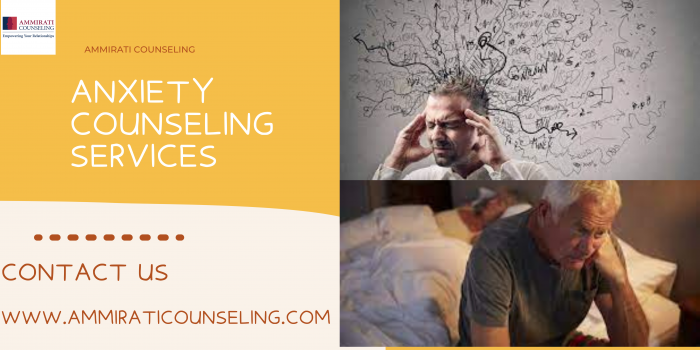 Meet The Experienced Therapist For Anxiety Counseling in Chicago