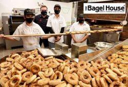 Best Bagel Shop In Toronto