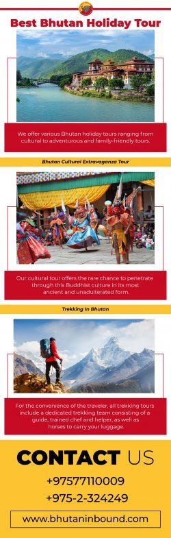 Are you looking best Bhutan Holiday Tour? – Bhutan Best Inbound Tour