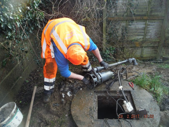 Best Septic Tank Cleaning Service in Sacramento