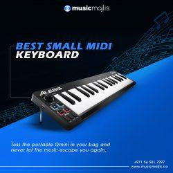 Best Midi Keyboard Controller – Musicmajlis