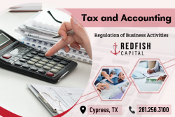 Best Tax and Accounting Preparation