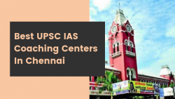Civil Services Coaching in Chennai