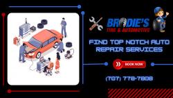 Get Reliable Auto Repair Services!