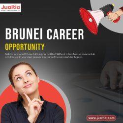 Brunei Classifieds – Jualtia