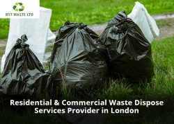 BST Waste Clearance Ltd – Residential & Commercial Waste Dispose Services Provider in  ...