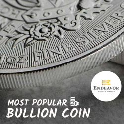 Buy The Precious Metalic Coins In Online