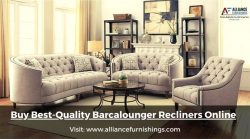 Buy Best-Quality Barcalounger Recliners Online