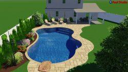 Expertise In Pool Construction   Trey Jones Austin